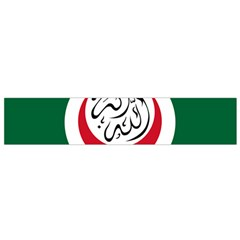 Flag Of The Organization Of Islamic Cooperation, 1981-2011 Small Flano Scarf by abbeyz71