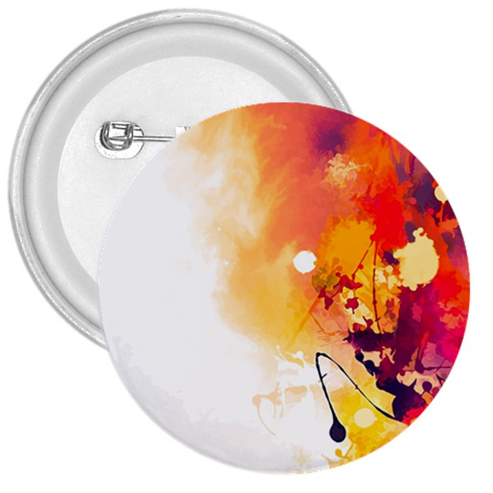 Autumn paint 3  Buttons