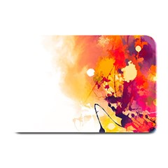 Autumn Paint Plate Mats