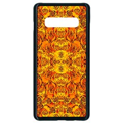 New Arrivals B 6 Samsung Galaxy S10 Plus Seamless Case (black) by ArtworkByPatrick