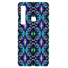 New Arrivals-b-10 Samsung A9 Black Uv Print Case by ArtworkByPatrick