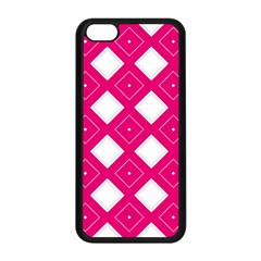 Backgrounds Pink Iphone 5c Seamless Case (black)