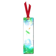 Scrapbooking Tropical Pattern Small Book Marks