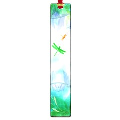 Scrapbooking Tropical Pattern Large Book Marks