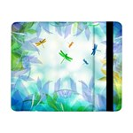 Scrapbooking Tropical Pattern Samsung Galaxy Tab Pro 8.4  Flip Case Front