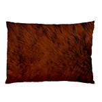 Fur Skin Bear Pillow Case 26.62 x18.9  Pillow Case