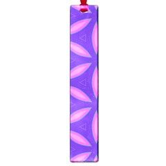 Pattern Texture Backgrounds Purple Large Book Marks