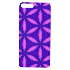 Pattern Texture Backgrounds Purple Apple iPhone 7/8 Plus TPU UV Case