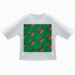 Toy Robot Infant/toddler T-shirts