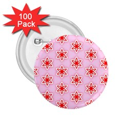 Pattern Texture 2 25  Buttons (100 Pack)