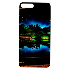 Night City Apple Iphone 7/8 Plus Tpu Uv Case