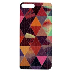 Geometric Pattern Art Apple Iphone 7/8 Plus Tpu Uv Case