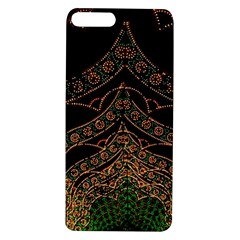 Light Night Christmas Christmas Decoration Symmetry Fantasia Oropesadelmar Castelln Iluminacin Bombi Apple Iphone 7/8 Plus Tpu Uv Case