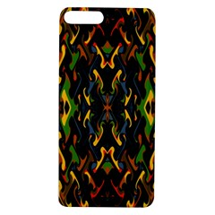 Abstract A 5 Apple Iphone 7/8 Plus Tpu Uv Case