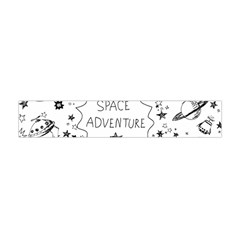 Space Elements Flano Scarf (mini)