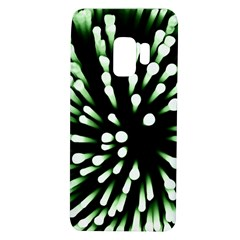 Bacteria Bacterial Species Imitation Samsung Galaxy S9 Tpu Uv Case by HermanTelo
