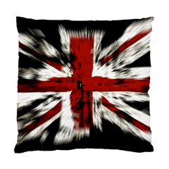 British Flag Standard Cushion Case (two Sides)