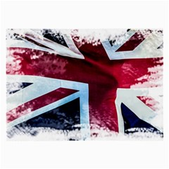 The British Flag Large Glasses Cloth (2 Sides)