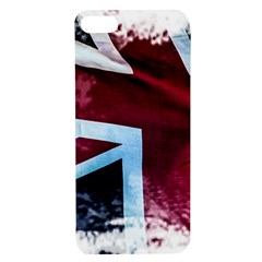 The British Flag Apple Iphone 7/8 Tpu Uv Case