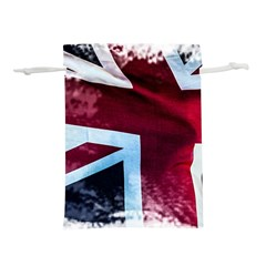 The British Flag Lightweight Drawstring Pouch (l)