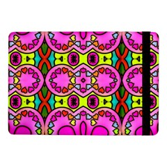 Abstract Background Pattern Samsung Galaxy Tab Pro 10 1  Flip Case by Vaneshart