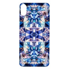 Abstract 22 Iphone X/xs Soft Bumper Uv Case