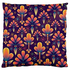 Abstract Background 2033523 960 720 Large Cushion Case (one Side)
