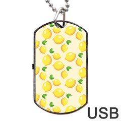 Fruits 1193727 960 720 Dog Tag Usb Flash (one Side) by vintage2030