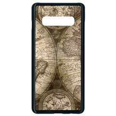 Background 1762690 960 720 Samsung Galaxy S10 Plus Seamless Case (black) by vintage2030
