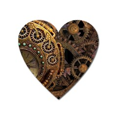 Steam 3160715 960 720 Heart Magnet by vintage2030