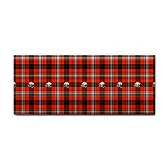 Plaid 857955 960 720 Hand Towel by vintage2030