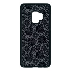 Medieval 2449789 960 720 Samsung Galaxy S9 Seamless Case(black) by vintage2030