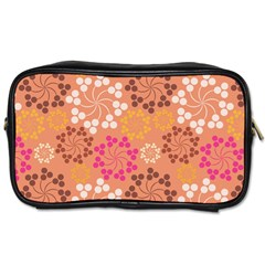 Abstract Seamless Pattern Graphic Pattern Toiletries Bag (one Side)