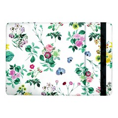 Leaves Green Aop Samsung Galaxy Tab Pro 10 1  Flip Case