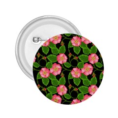 Roses Flowers Bud 2 25  Buttons