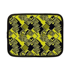 Seamless Pattern Background Netbook Case (small)