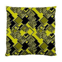 Seamless Pattern Background Standard Cushion Case (two Sides)