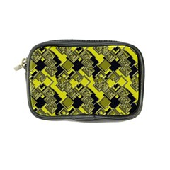 Seamless Pattern Background Coin Purse