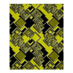 Seamless Pattern Background Shower Curtain 60  X 72  (medium)