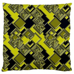 Seamless Pattern Background Standard Flano Cushion Case (one Side)