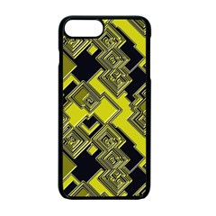 Seamless Pattern Background Iphone 7 Plus Seamless Case (black)