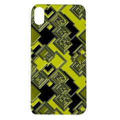 Seamless Pattern Background Apple Iphone Xr Tpu Uv Case