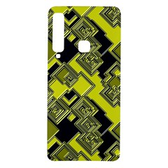 Seamless Pattern Background Samsung Galaxy A9 Tpu Uv Case