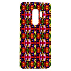 Abstract 40 Samsung Galaxy S9 Plus Tpu Uv Case
