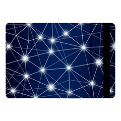 Network Technology Digital Apple Ipad Pro 10 5   Flip Case