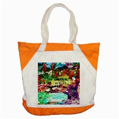 Southern California 1 1 Accent Tote Bag