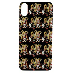 Aztec 5 Apple Iphone Xs Tpu Uv Case