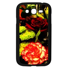 Flowers 1 1 Samsung Galaxy Grand Duos I9082 Case (black) by bestdesignintheworld