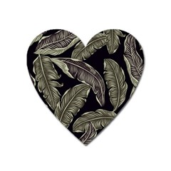 Jungle Heart Magnet by Sobalvarro