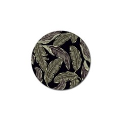 Jungle Golf Ball Marker (10 Pack) by Sobalvarro